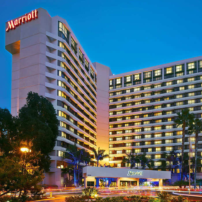 Marriott San Fransisco Hotels